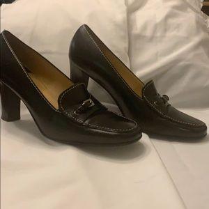 Almost new dress heels